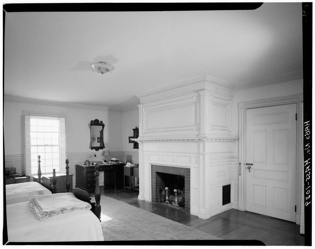 Arthur Astor Carey House, 28 Fayerweather Street, Cambridge, Middlesex County, MA