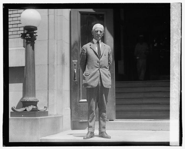 Arthur S. Hillyer, 7/23/23