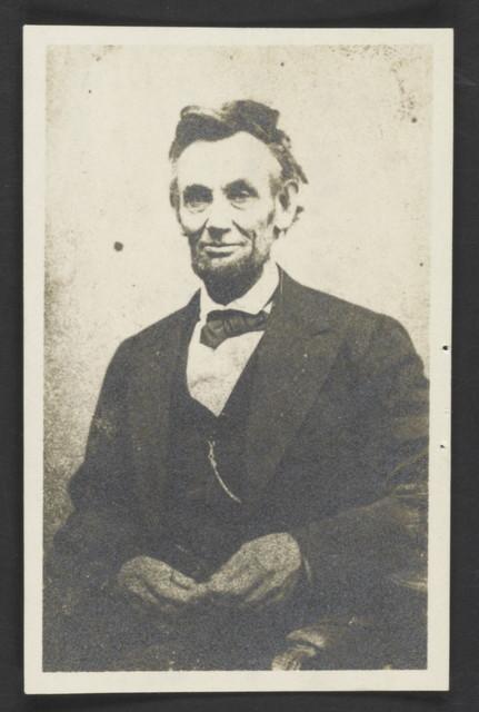 Assorted Civil War manuscripts of David Homer Bates.  Box 1.