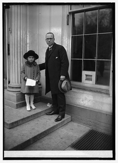 Asst. P.M.G. Glover & Frances Glover, 11/11/22