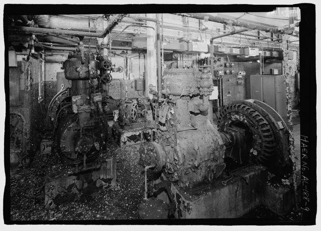 Atlantic Ice & Coal Company, 135 Prince Street, Montgomery, Montgomery County, AL