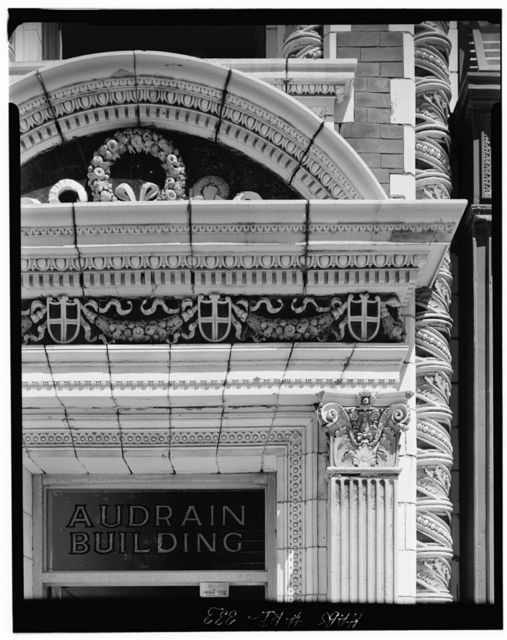 Audrain Building, 220-230 Bellevue Avenue, Newport, Newport County, RI