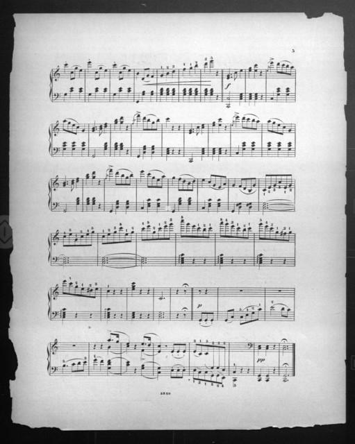 Aufforderung zum taz von Weber, op. 78, no. 33