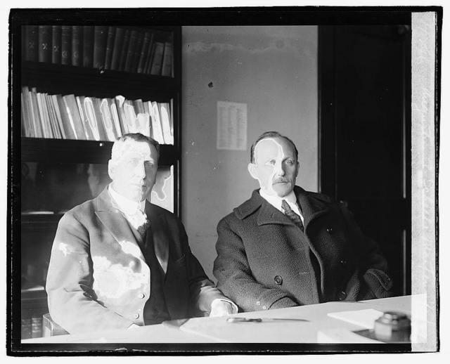 Augustus P. Schell, Martens, 1/3/21