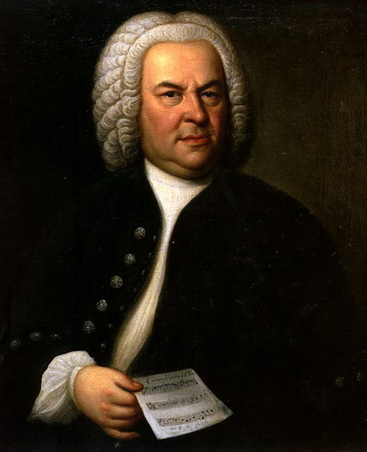 Bach Aria Group Collection