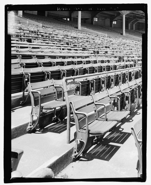 Baltimore Memorial Stadium, 1000 East Thirty-third Street, Baltimore, Independent City, MD
