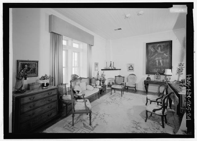Barela-Reynolds House, Calle Principal, Mesilla, Dona Ana County, NM