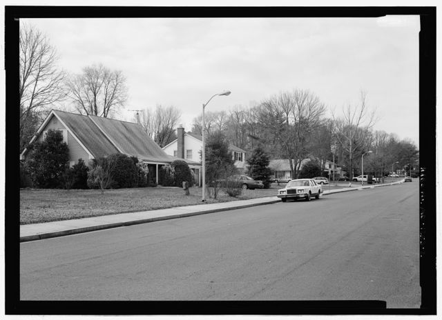 Belair at Bowie, Maryland, Bowie, Prince George's County, MD