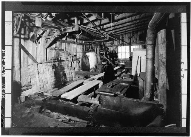 Ben Schroeder Saddle Tree Company, 106 Milton Street, Madison, Jefferson County, IN