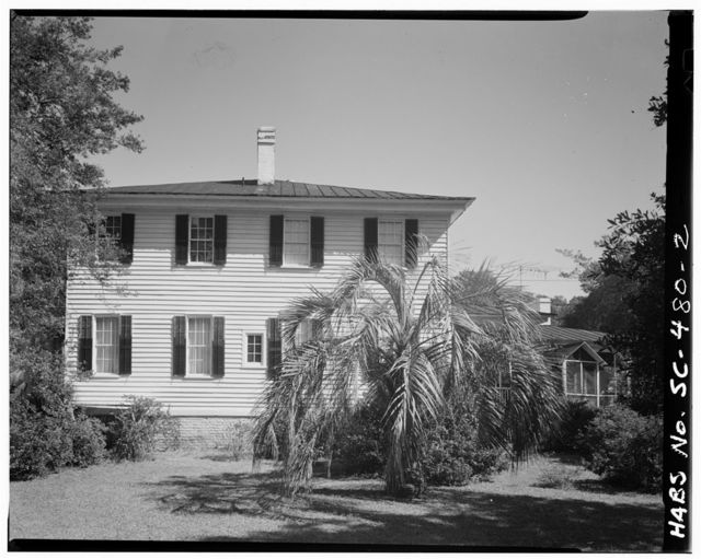 Beneventum Plantation, Road S-22-431, Georgetown, Georgetown County, SC