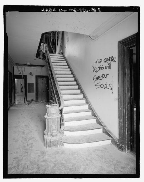 Benjamin Greene House, 259 Maine Street, Brunswick, Cumberland County, ME