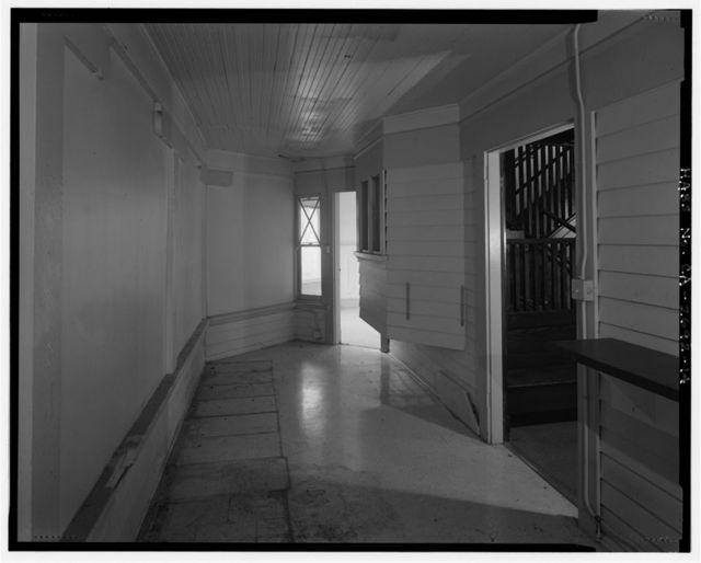 Benjamin Rockhold House, 4220 Lemon Street, Riverside, Riverside County, CA