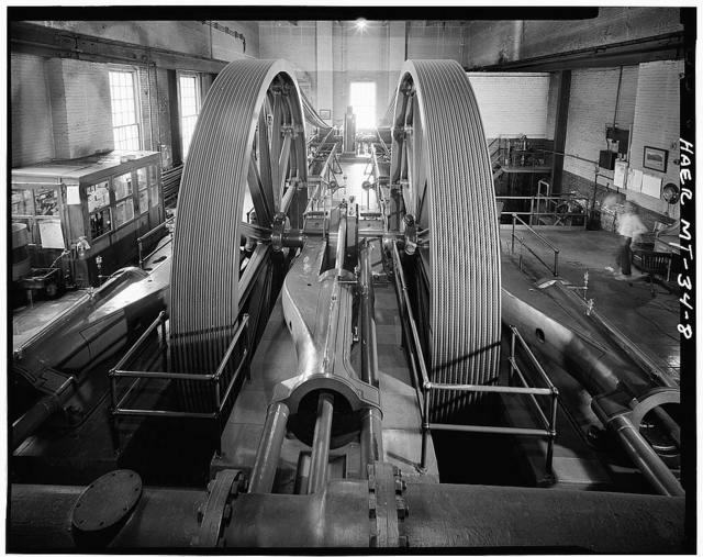 Big Hole Pump Station, Old Highway 43, Divide, Silver Bow County, MT