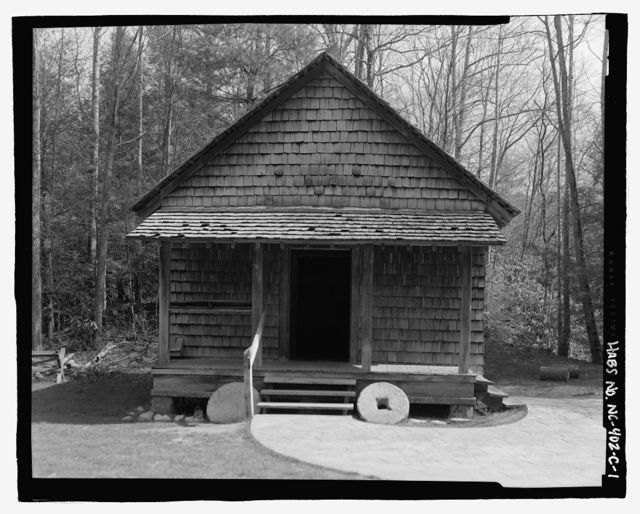 Biltmore Forestry School, Commissary, Brevard, Transylvania County, NC