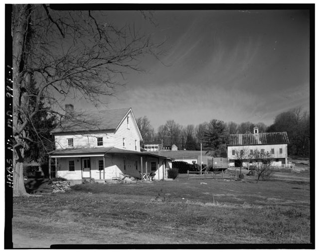 Blendon Estate, 11747 Park Heights Avenue, Owings Mills, Baltimore County, MD