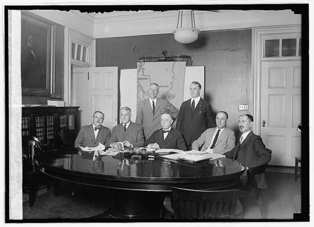 Board of Int'l Service of Ice Patrol in the Atlantic, 9/28/23