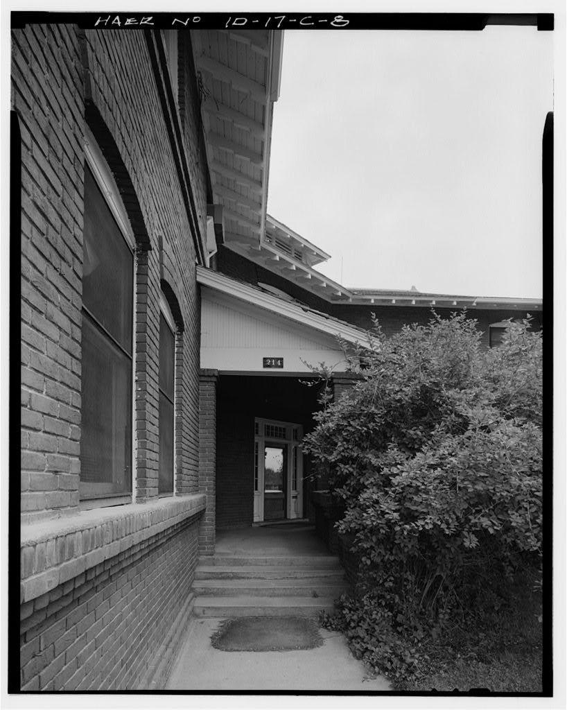 Boise Project, Boise Project Office, 214 Broadway, Boise, Ada County, ID