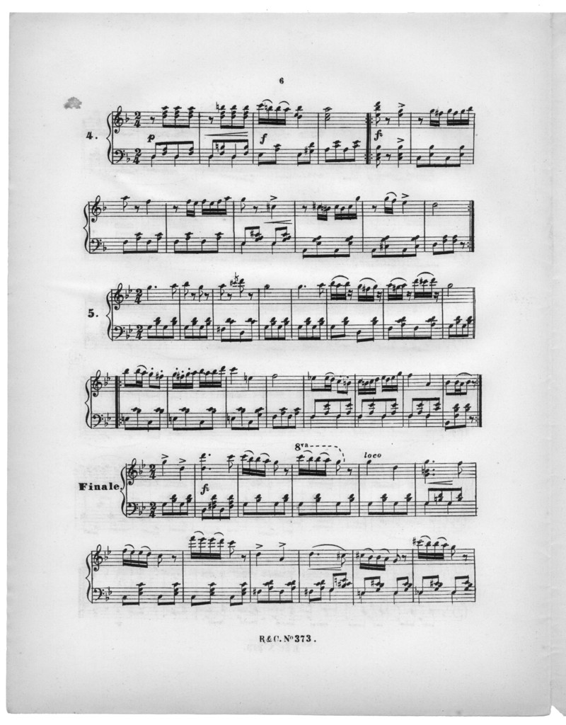 Bokreta csardas, op. 40