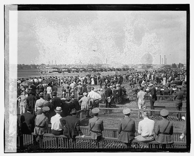 Bolling Field Air Circus, 9/24/23