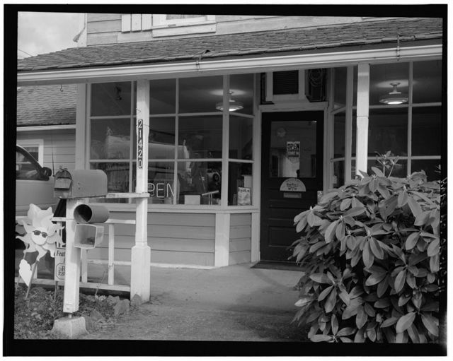 Bolton Store, 21420 Willamette Drive, West Linn, Clackamas County, OR