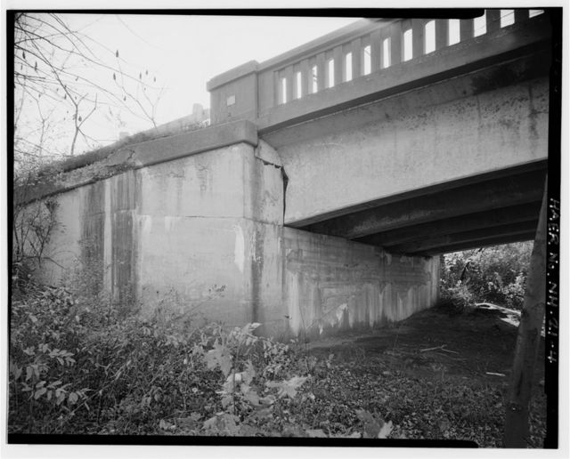 Branch River Bridge, Spanning Branch River (Otter Brook) at Main Street, Keene, Cheshire County, NH