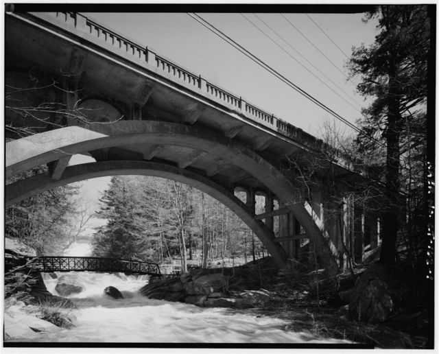 Bridge No. 1132, Route 80, spanning Hammonasset River, Madison, New Haven County, CT