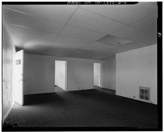 Buffalo Ranch, Office Building, 2418 MacArthur Boulevard, Irvine, Orange County, CA