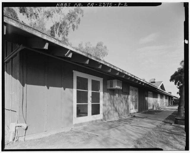 Buffalo Ranch, Peartree Building, 2418 MacArthur Boulevard, Irvine, Orange County, CA