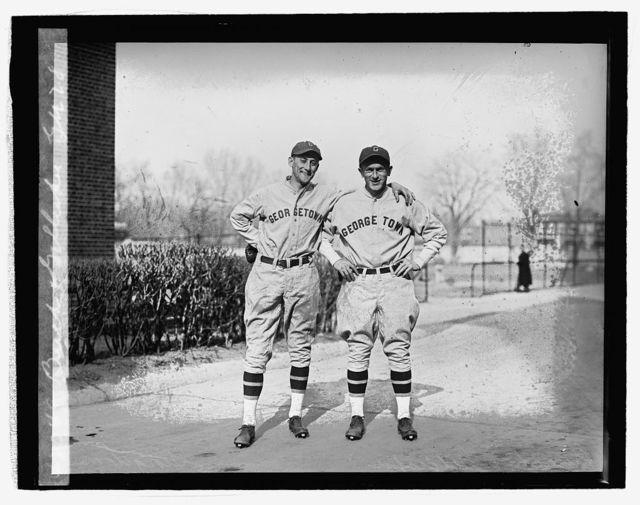 Buick & Gellespie, G.U., '28