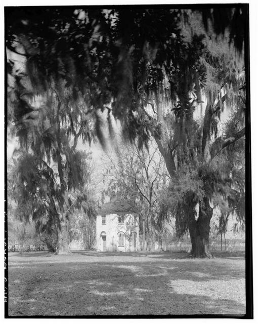 Burnside Plantation, State Highway 1, Burnside, Ascension Parish, LA