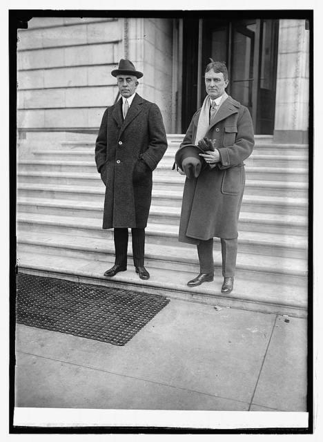 C. Bascom Slemp & Wilton J. Lambert, 2/25/24