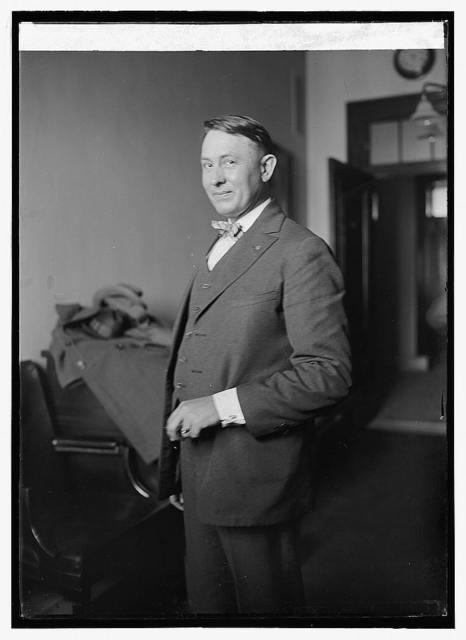 Capt. B.C. Baldwin, 3/15/24