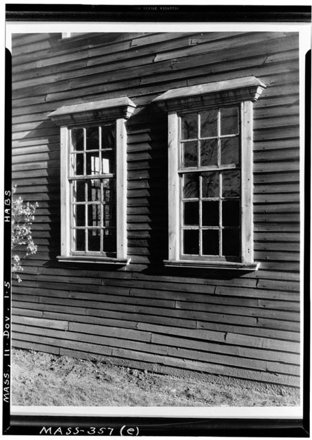 Caryl Parsonage, Dedham Street, Dover, Norfolk County, MA