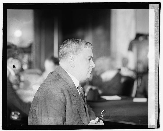 C.C. Carlin on stand, 5/26/20