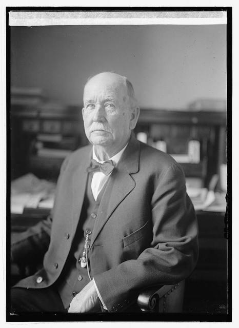 C.C. Dickinson of Missouri, 11/24/23
