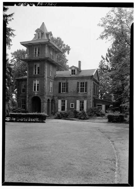 Cedarcroft, Bayard Drive (East Marlborough Township), Kennett Square, Chester County, PA