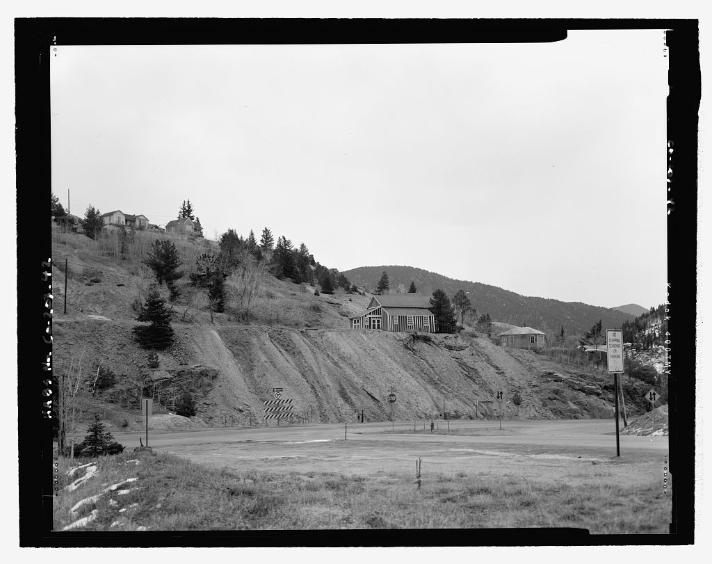 Central City, Central City, Gilpin County, CO