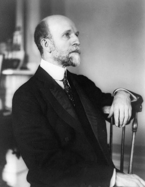 Charles Martin Loeffler Collection