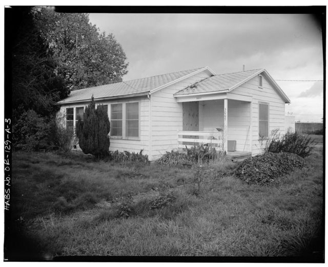Chemawa Indian School, House, 3005 Misty Street, Salem, Marion, OR