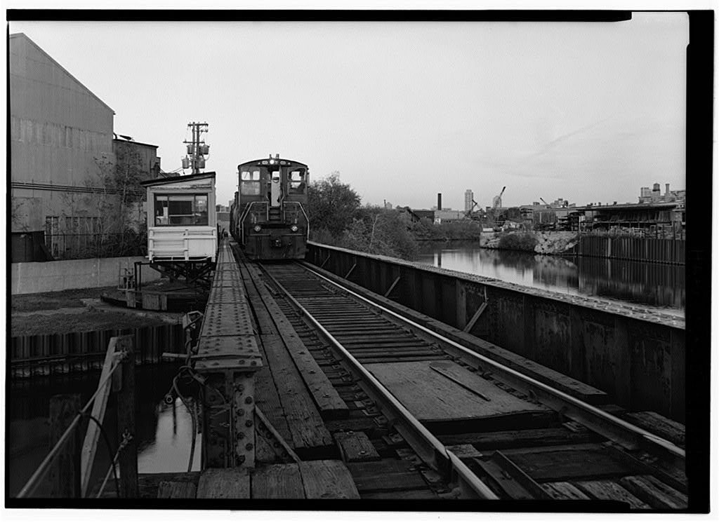 Chicago, Milwaukee & St. Paul Railway, Bridge No. Z-6,