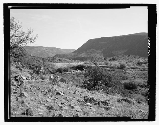 Childs-Irving Hydroelectric Project, Childs System, Stehr Lake & Dams, Forest Service Road 708/502, Camp Verde, Yavapai County, AZ