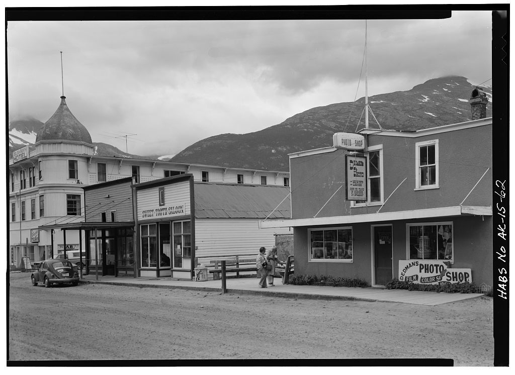 City of Skagway, Skagway, Skagway, AK