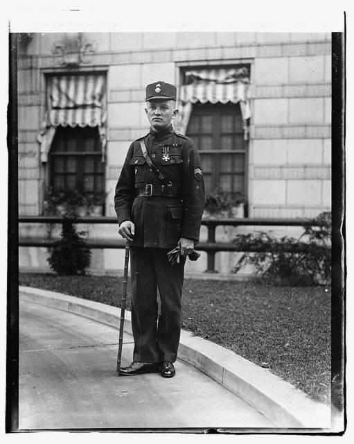 Col. Rudolph Medik, Czech Slovakia, 10/11/19