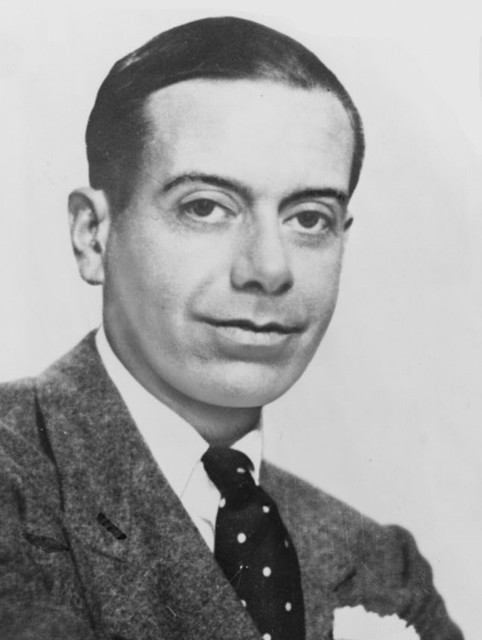 Cole Porter Collection, 1912-1957