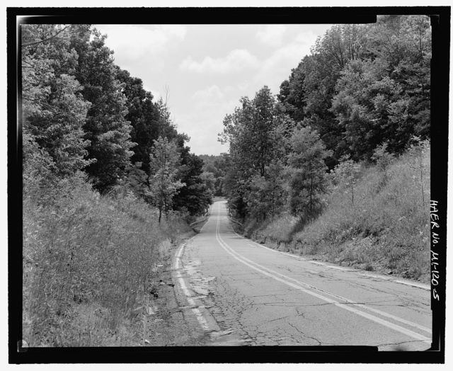Comstock Road Bridge, Comstock Road spanning Black River, 0.2 mile southeast of Graham Road intersection, Yale, St. Clair County, MI