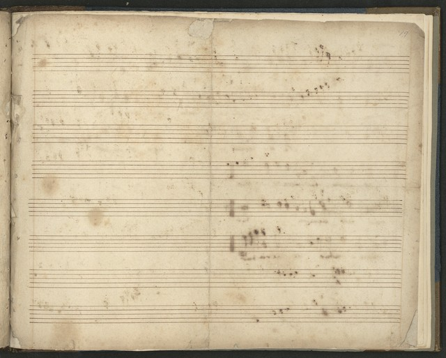 Concerto for two violins, tenor and bass