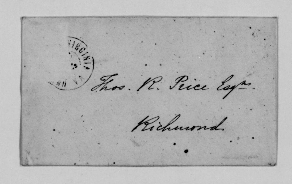 Confederate States of America records: Microfilm Reel 24