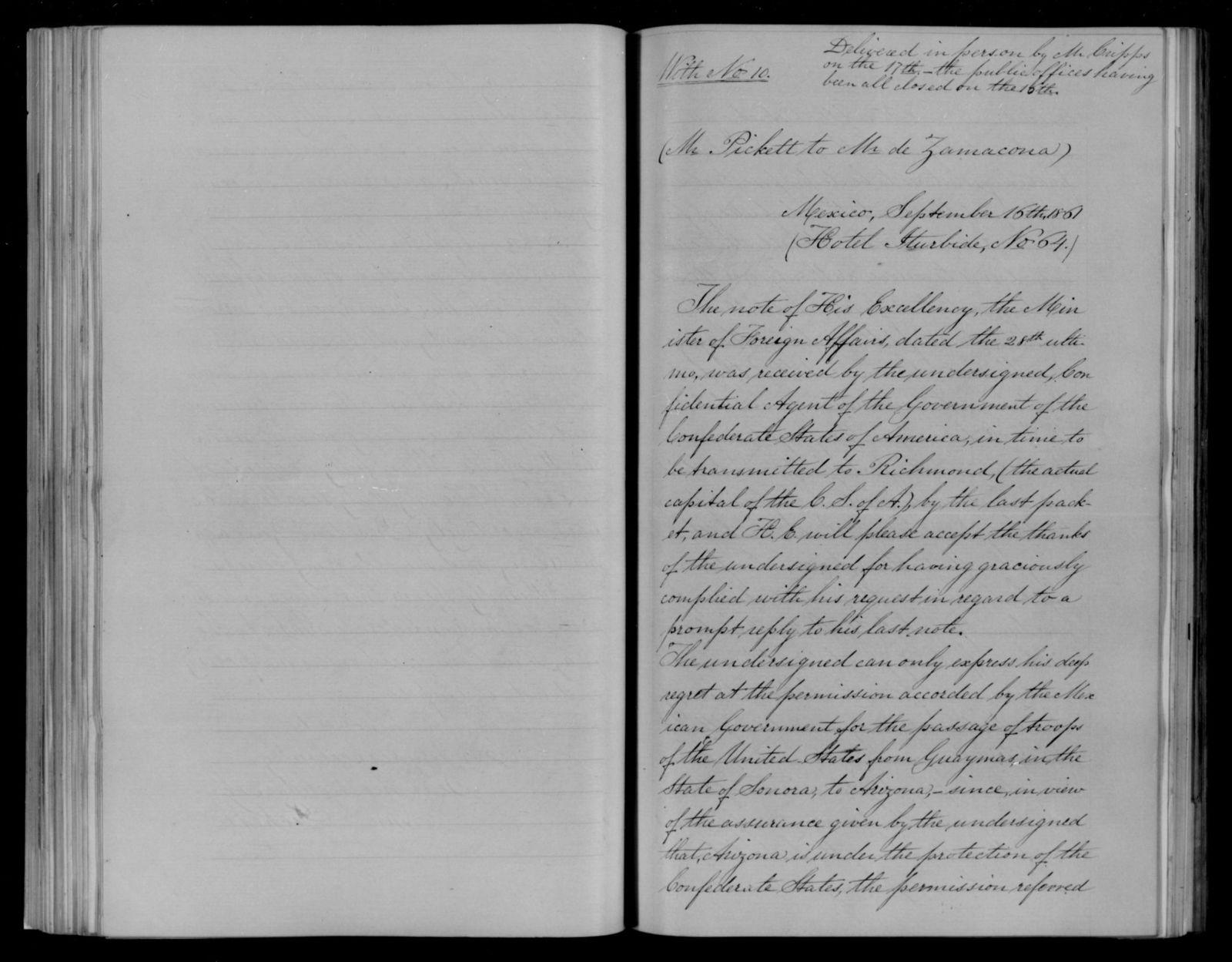 Confederate States of America records: Microfilm Reel 32