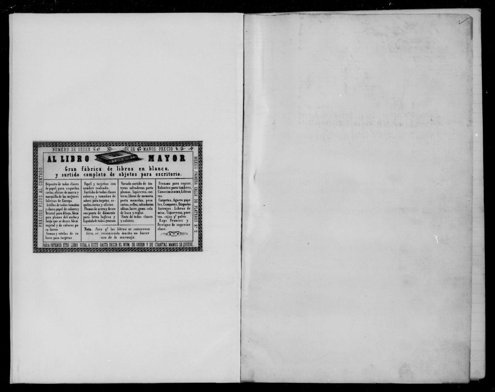 Confederate States of America records: Microfilm Reel 5