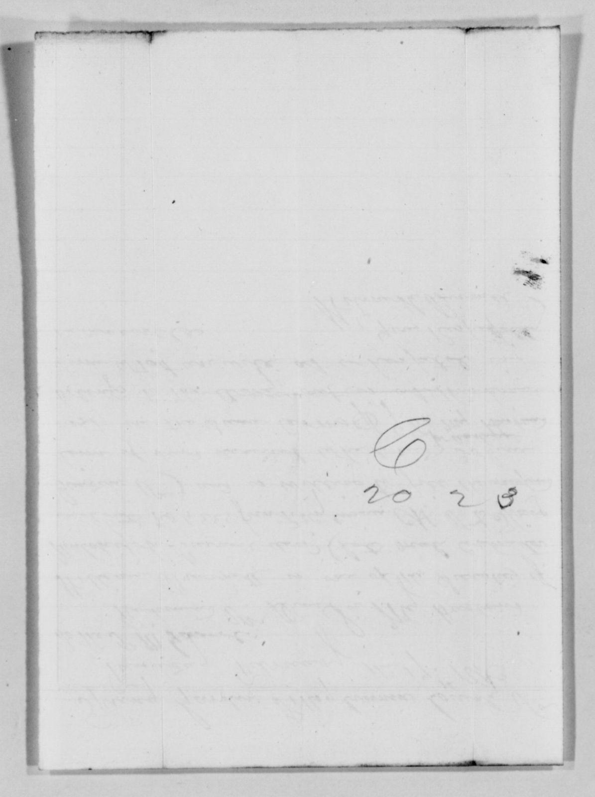 Confederate States of America records: Microfilm Reel 59